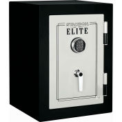 "Stack-On 29"" Executive Fire Safe E-029-SB-E - Electronic Lock 20-7/8""x19-3/4""x29"" Black/Silver Gray"