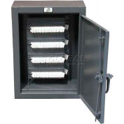 Strong Hold® Heavy Duty Key Cabinet 22-KC-100 - 320 Capacity 22 x 10 x 30