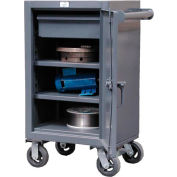 Strong Hold Products 23-202-1DBCA Slim Line Drawer Cart