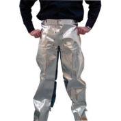 Aluminized Fabric Chaps, Stanco AR505, 1-Pair