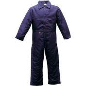 Indura® Proban Coveralls, Stanco FRI681NBXL, Navy Blue, XL