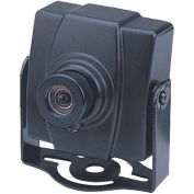COP Security Mini Camera 15-CG35, Color CCD, 3.6MM Mini Lens, Metal Case