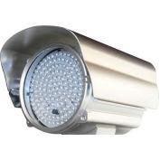 SPT Security 15-IR32W Infrared Illuminator LED, 850nm, Up To 70M, 45° Range