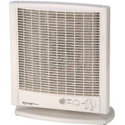 SPT® Magic Clean® Photo-Catalytic Air Cleaner With Ionizer, 2 Speed Fan, 385NM UV