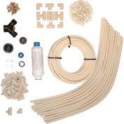 "SPT SM-3824 3/8"" Cooling Kit 24 Nozzles , 50-Ft Hose, & 19 2-Ft Segments"