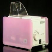 Sunpentown SPT® Personal Humidifier, Humidity Output Per Hour 120CC, Pink/White