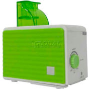 Sunpentown SPT® SU-1053G Personal Humidifier 120cc/Hr Humidity Output, Green/White