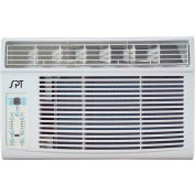 SPT® Window Air Conditioner w/ Remote Control, 8000 BTU, 115V, Energy Star - WA-8022S