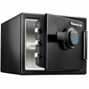 "SentrySafe Fire & Water Resistant Safe w/Electronic Lock SFW082F 16-5/16""W x 19-5/16""D x 13-11/16""H"
