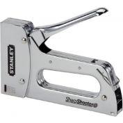 Stanley TR110 Tr110, Heavy-Duty Steel Staple Gun - Pkg Qty 6