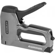 Stanley® TR250, Heavy-Duty Aluminum Staple Gun / Brad Nailer
