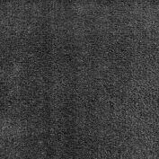 "NoTrax Dante 3/8"" Thick Entrance Floor Mat, 2' x 3' Charcoal"