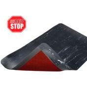 Marble Sof-Tyle RedStop Mat - 4' x Custom Length Beige