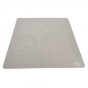 Cushion Trax RedStop Mat - 3' x 75' Gray