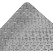 """NoTrax® Saddle Trax® Anti Fatigue Mat 1"""" Thick 2' x Up to 75' Gray"""