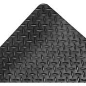Saddle Trax RedStop Mat - 4' x Custom Lengths Black