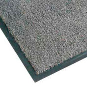 Sabre Olefin Entrance Carpet Mat - 4' x 8' - Gun Metal