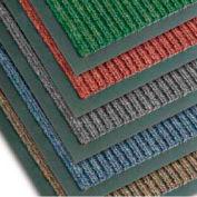 Bristol Ridge Scraper Carpet Mat - 4' x 6' - Slate Blue