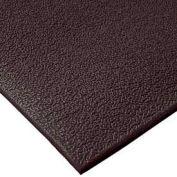 "NoTrax® T41 Comfort Rest Pebble Foam Mat 3/8"" Thick 4' x 60' Black"