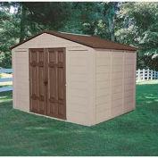 10' x 7-1/2' Storage Shed