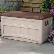 Suncast DB8000B Premium Deck Box 73 Gallon