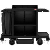 Suncast® Standard Housekeeping Cart