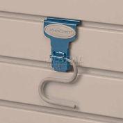 Suncast® Trends® Garage Storage S-Hook, Blue - Pkg Qty 6
