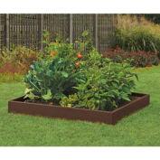 Raised Garden Kit - 4 Panel