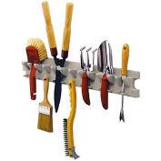 Suncast 2-Foot Garden Hand Tool Organizer - Pkg Qty 6