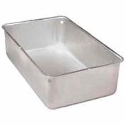 Spillage Pan, Aluminum, Full Size