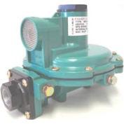 SunStar Regulator for Infrared Heaters, 03483070, 2 Psig, 10 Psig