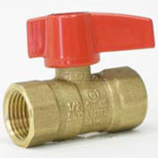 SunStar Manual Cutoff Valve - Infrared Tube Heaters 30285000