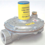 SunStar Regulator for Ceramic Heaters 3307260, Up to 2 Psig