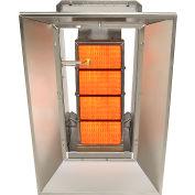 SunStar Natural Gas Heater Infrared Ceramic SG4-N - 40000 BTU