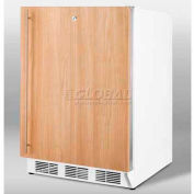 Summit ALF620LIF - ADA Comp Medical All-Freezer For Freestanding 25°C , WH, 3.2 Cu. Ft.