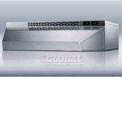 "Summit H1620SS - 20""W Convertible Range Hood For Ducted Or Ductless Use, S/S"