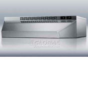 """Summit H1636SS - 36""""W Convertible Range Hood For Ducted Or Ductless Use, Stainless Steel Finish"""