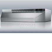 "Summit-42""W Convertible Range Hood For Ducted Or Ductless Use, S/S"