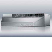 """Summit H1730SS - 30""""W Ductless Range Hood, Stainless Steel Finish"""