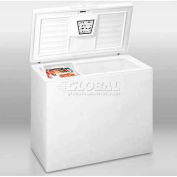 Summit SCFF70 - Commercially Listed Frost-Free Chest Freezer With Large Capacity
