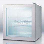 Summit SCFU386FROST - Commercial Beer Froster, Glass Door, Digital Thermostat