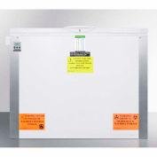 Summit VLT1250 Laboratory Chest Freezer, Capable of -35°C, 16 Cu. Ft. Capacity