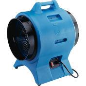 """Americ 12"""" Industrial Ventilator VAF3000A, 115V, 2796 CFM"""