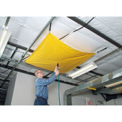 SpillTech Roof Leak Diverter 5' x 5', 1/Pack -LD55