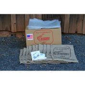 Stormtec Double Door Protection Kit 10' x 10', 10/Pack
