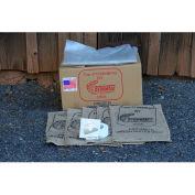 Stormtec Single Door Protection Kit 6' x 10', 5/Pack