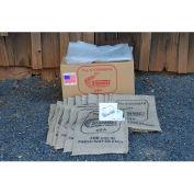 Stormtec Single Garage Door Protection Kit 12' x 14', 15/Pack