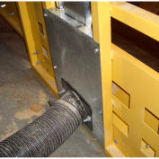 Frame Dust Collection Hook-Up