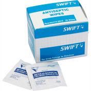 Antiseptic Wipes, SWIFT 150910