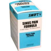 Sinus Pain Formula Tablets, SWIFT 2107250
